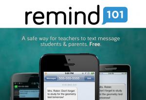 Remind-101